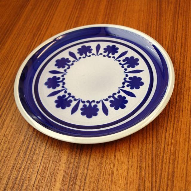 BOCHデザート皿バルティック