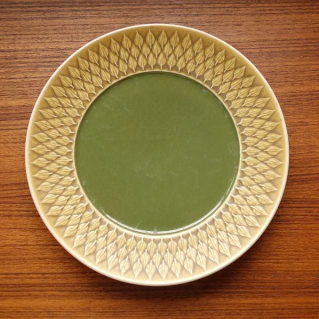 デンマーク食器 JHQ Relief 皿