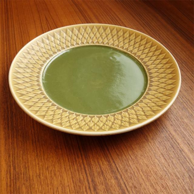 Jens.H.Quistgaard ディナー皿