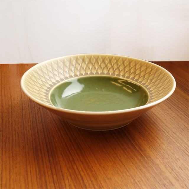 JHQ Relief スーププレート