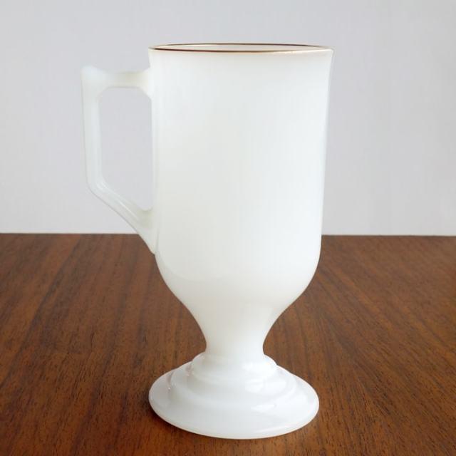 アイリッシュコーヒーグラス ヴィンテージ