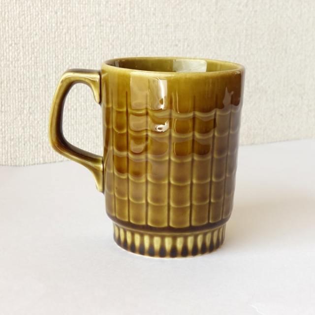 BOCHヴィンテージ食器 マグカップ