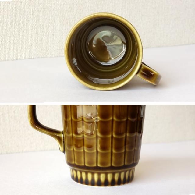 BOCHマグカップ ベルギー製
