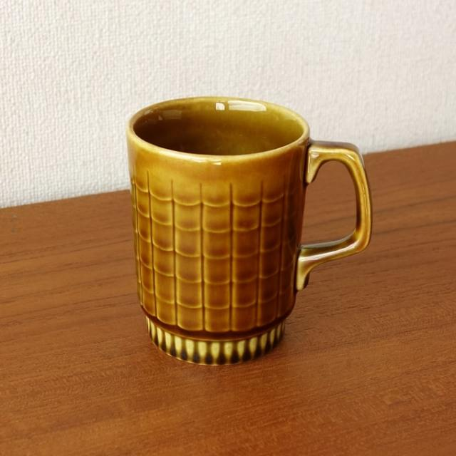 ベルギーBOCHマグカップ