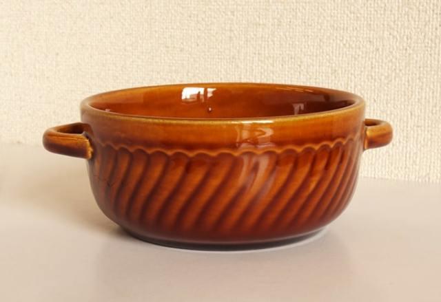 ビンテージBOCHボウル スープカップ