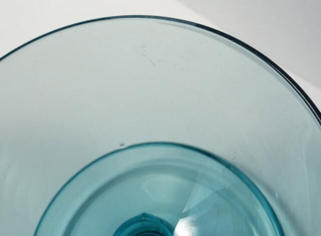 ビンテージガラス器 コンディション