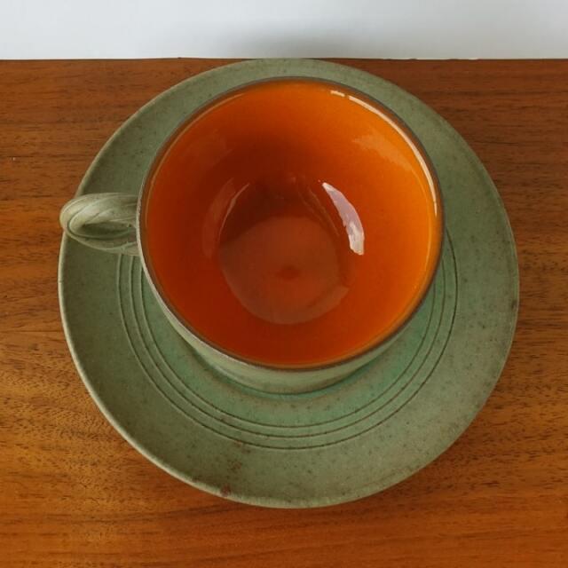ヴィンテージ食器 コーヒーカップ