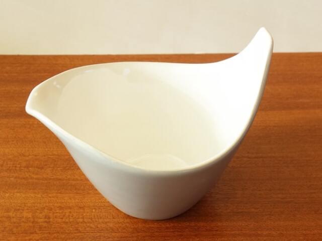 陶器クリーマー ヴィンテージ