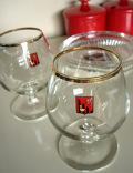 tw0072ブランデーグラス2個セット