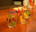 tw0136果物プリントグラス