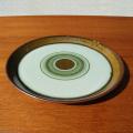 北欧desiree陶器ディナー皿