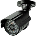 【DC-017IR】疑似赤外線LED搭載 明るさセンサー内蔵 本格派ダミーカメラ 単4電池使用 小型軽量モデル!マザーツール