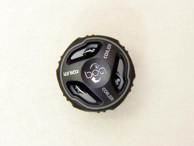 BOA-BOAコイラーリール(12/13~)(L3514520)-Black
