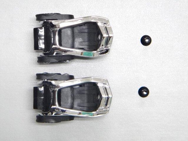 トゥ・ラチェット(L40439800)-Silver-Size:共通