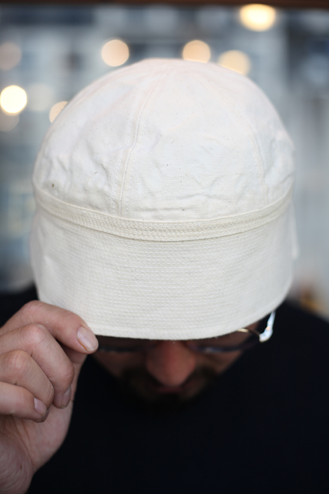 TROPHY CLOTHING/トロフィークロージング  「Sailor Hat」 セーラーハット
