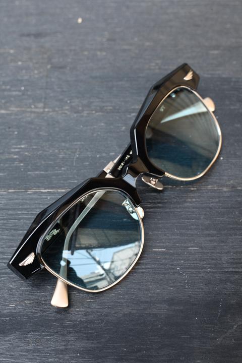 GROOVER/グルーバー    「9T」    アセテート×メタル製眼鏡