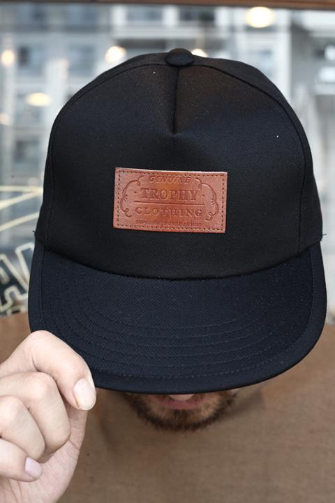 TROPHY CLOTHING/トロフィークロージング  「Ranch Tracker Cap」  トラッカーキャップ