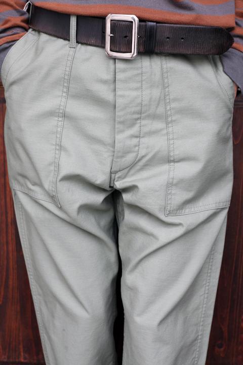 TROPHY CLOTHING/トロフィークロージング  「Baker Pants」  ベイカーパンツ