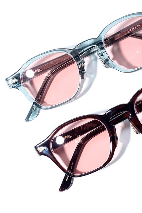 GROOVER/グルーバー    「 DOLL 3 」    アセテート眼鏡