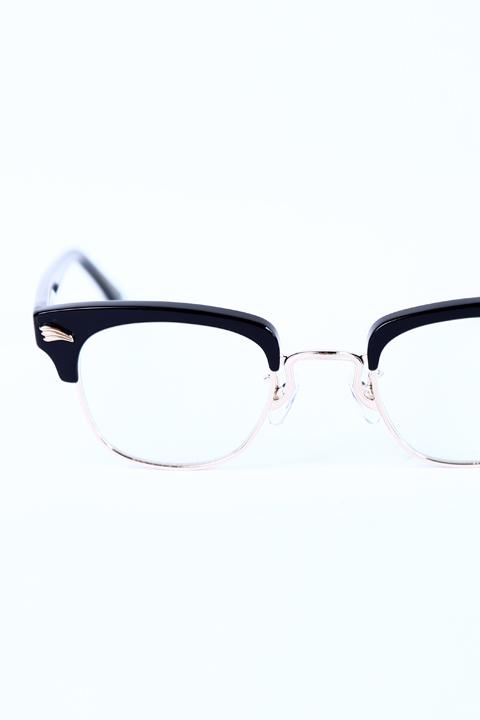 GROOVER/グルーバー    「FRANKEN」    アセテート×メタル製眼鏡
