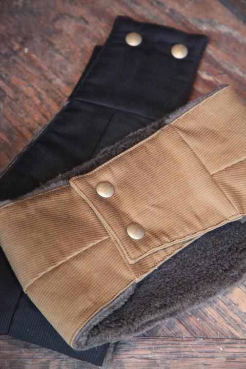 TROPHY CLOTHING/トロフィークロージング   「Deck Neck Warmer」   デッキネックウォーマー