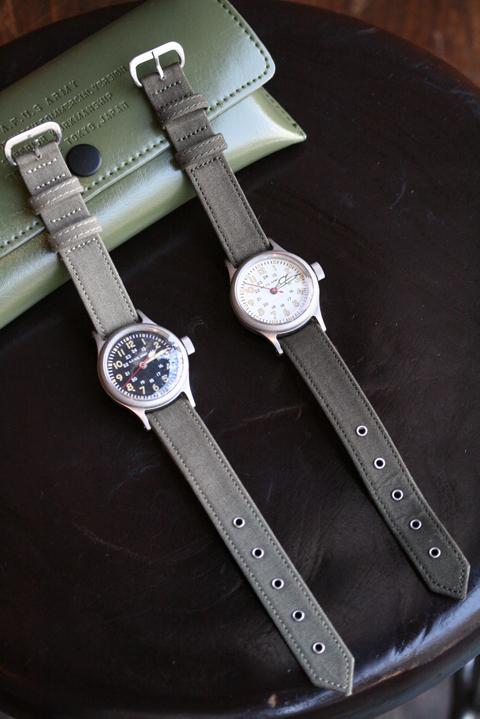 TROPHY CLOTHING/トロフィークロージング   「Mil Pilot Watch」  パイロットウォッチ