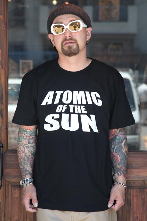 AW ORIGINAL/アメリカンワナビーオリジナル   「AOTS」   クルーネックTシャツ