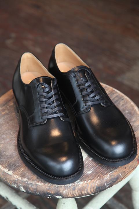 BLACK SIGN/ブラックサイン   「Navy Last Dress Oxford Shoes」  ドレスオックスフォードシューズ