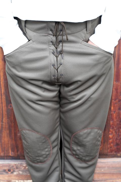 BLACK SIGN/ブラックサイン  「High-spec Athletic Summer Pants」  アスレチックサマーパンツ