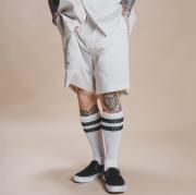 NASTOYS/ナストイズ  「 Satin Short Pants 」 サテンショートパンツ