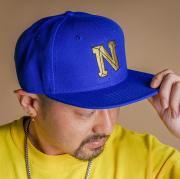 NASTOYS/ナストイズ 「 NEW FINK CAP 」 スナップバックキャップ