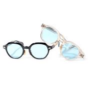 GROOVER/グルーバー  「MILESTON」  アセテート眼鏡
