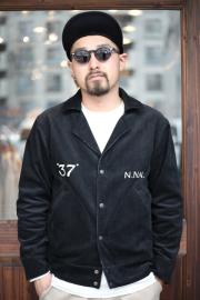 NORTH NO NAME/ノースノーネーム   「CORDUROY JACKET 2nd Type」   コーデュロイジャケット