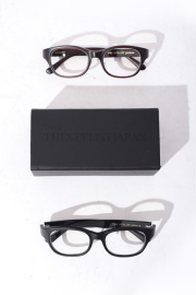 HAKUSAN×The Stylist Japan  「 WINSTON 」   眼鏡