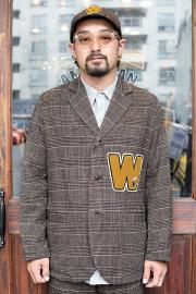 WEIRDO/ウィアード   「GROWN UP -  SCHOOL JACKET」   スクールジャケット