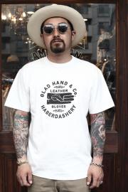 GLAD HAND/グラッドハンド  「ADVERTISING GLOVES - T-SHIRTS」 アドバタイジングティー