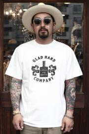 GLAD HAND/グラッドハンド  「ADVERTISING PURFUME - T-SHIRTS」 アドバタイジングティー