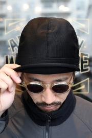TROPHY CLOTHING/トロフィークロージング 「Deck Prisoner Cap 」 デッキプリズナーキャップ