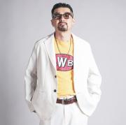 WEIRDO × AMERICAN WANNABE 「 Special Edition by WEIRDO - JACKET 」 2WAYジャケット