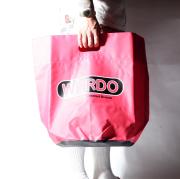 WEIRDO/ウィアード 「 PORN WEIRDO - TARP BAG  (MIDIUM) 」  タープバッグ