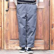"""TROPHY CLOTHING/トロフィークロージング  「 """" MONOCHROME """" Tropical Mil Pants 」 トロピカルミルパンツ"""