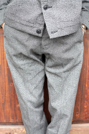 TROPHY CLOTHING/トロフィークロージング  「Covert Work Trousers」 コバートワークトラウザース