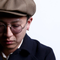 NasToys/ナストイズ  「Mid - Century PIERCE (SMALL)」  925製ピアス