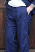 TROPHY CLOTHING/トロフィークロージング  「Dabo Pants」  ダボパンツ