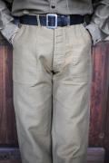 TROPHY CLOTHING/トロフィークロージング  「TR mfg. N-1 Pants」  デッキパンツ