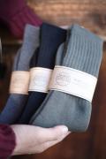 TROPHY CLOTHING/トロフィークロージング  「Regular Boots Socks」  レギュラーソックス