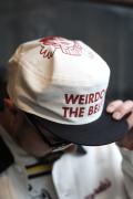 WEIRDO/ウィアード 「WINDY'S - WORK CAP」  ワークキャップ
