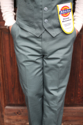 Dickies × The Stylist Japan 「Slacks」   スラックス