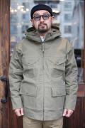 TROPHY CLOTHING/トロフィークロージング   「Field Hood Jacket」  フィールドフードジャケット