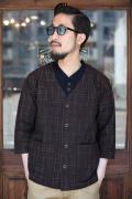 TROPHY CLOTHING/トロフィークロージング   「Dabo Shirt」  ハーフスリーブシャツ